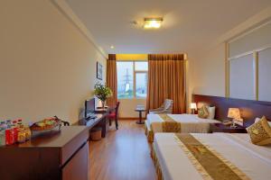 Hoang Son Peace Hotel, Hotel  Ninh Binh - big - 8