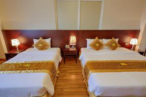 Hoang Son Peace Hotel, Hotel  Ninh Binh - big - 7