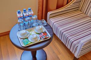 Hoang Son Peace Hotel, Hotel  Ninh Binh - big - 4