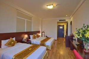 Hoang Son Peace Hotel, Hotel  Ninh Binh - big - 6