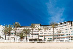 Hotel Nixe Palace (12 of 92)