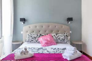 A.C. Spagna Accommodation Comfort - abcRoma.com