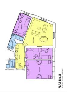 Letná Apartments