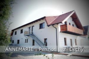 Accommodation in Vodňany
