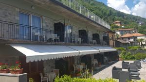 Auberges de jeunesse - Del Lago