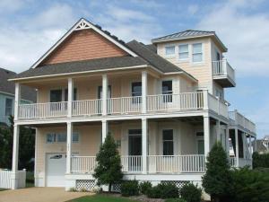 Carolina Comfort Home, Dovolenkové domy  Corolla - big - 1