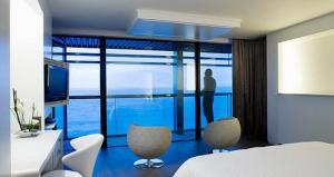 Oceania Saint Malo, Hotels  Saint Malo - big - 34