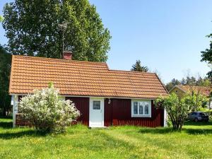 Holiday Home Borgholm Iii, Дома для отпуска  Högsrum - big - 29