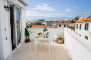 Cozy apartment - Historic Center of Funchal, Madeira Funchal