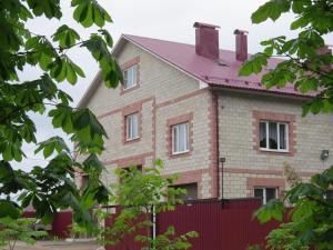 Гостевой дом Иволга