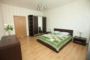 Матрешка 2-комнатные апартаменты на Южном шоссе 89 - Vyselki