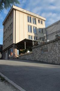 Europa Motel, Penziony  Sarajevo - big - 27