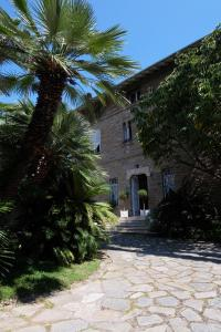 La Casa di Anny, Bed & Breakfasts  Diano Marina - big - 28