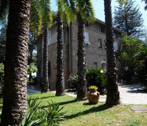 La Casa di Anny, Отели типа «постель и завтрак»  Диано-Марина - big - 26
