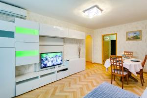 Апартаменты На Ворошиловском 58