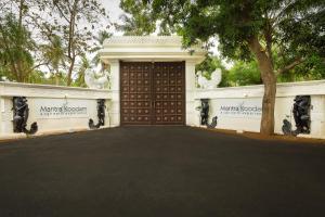 Mantra Koodam-CGH Earth, Курортные отели  Кумбаконам - big - 36