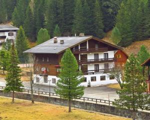 Nationalparkhotel Schihof - Hotel - Innerkrems