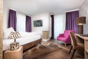 Hotel Linther Hof - Brück