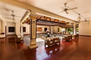 Mantra Koodam-CGH Earth, Курортные отели  Кумбаконам - big - 43