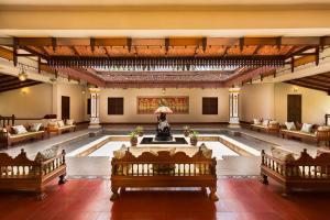 Mantra Koodam-CGH Earth, Курортные отели  Кумбаконам - big - 38