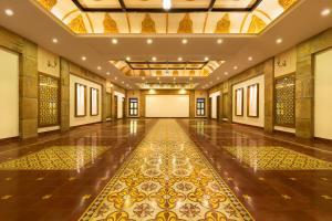 Mantra Koodam-CGH Earth, Курортные отели  Кумбаконам - big - 39