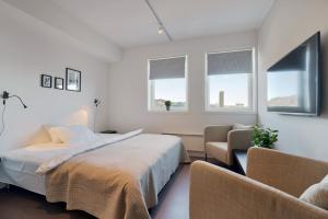 Seminarbakken 4 H03 - Apartment - Tromsø