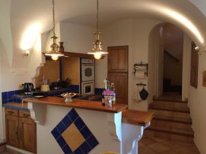 Accommodation in Jarjayes