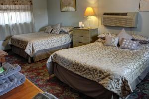 Historic Melrose Hotel, Motel  Grand Junction - big - 29