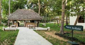 Mantra Koodam-CGH Earth, Курортные отели  Кумбаконам - big - 37