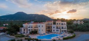 Hostales Baratos - Apartments Hotel & Studios, Xifoupolis