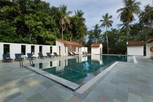 Mantra Koodam-CGH Earth, Курортные отели  Кумбаконам - big - 42