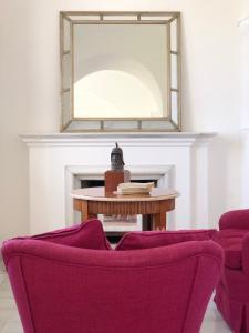 Marunnella Rooms & Apartment, Pensionen  Capri - big - 40