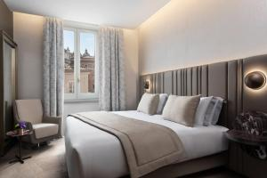 The Pantheon Iconic Rome Hotel (27 of 27)