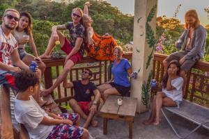 Roatan Backpackers' Hostel, Hostels  Sandy Bay - big - 161
