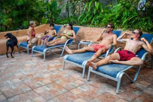 Roatan Backpackers' Hostel, Hostels  Sandy Bay - big - 164