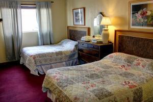 Historic Melrose Hotel, Motelek  Grand Junction - big - 17