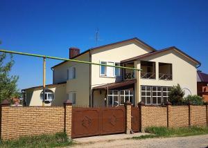 Дубрава хаус - Yamashevo