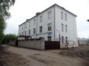 Хостел На Штыкова, Старая Русса
