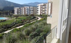 Lomas Papudo 4, Apartmány  Papudo - big - 3