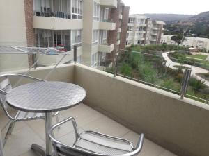 Lomas Papudo 4, Apartmány  Papudo - big - 11