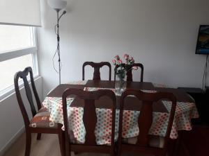 Lomas Papudo 4, Apartmány  Papudo - big - 38
