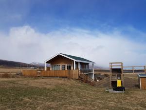 Little Town cabin.  Foto 2