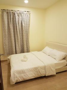 Salute Riverview Sweet Home, Ferienwohnungen  Malakka - big - 38
