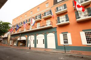 Dauphine Orleans Hotel (19 of 39)