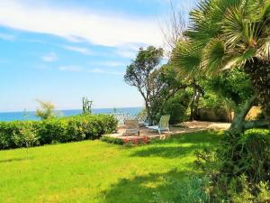 obrázek - Sardamare Apartments Villa Tramontana