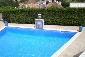 obrázek - Heaven in the Sintra Forest - with pool