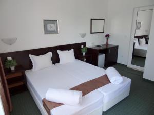 Family Hotel Asai, Hotel  Ravda - big - 10
