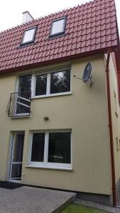 Apartament rodzinny z ogrodem - Bliżej Zdroju
