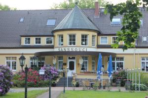 Hotel Sanssouci - Kirchboitzen