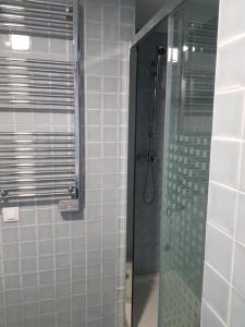 By the Beach, Apartmány  Almancil - big - 14